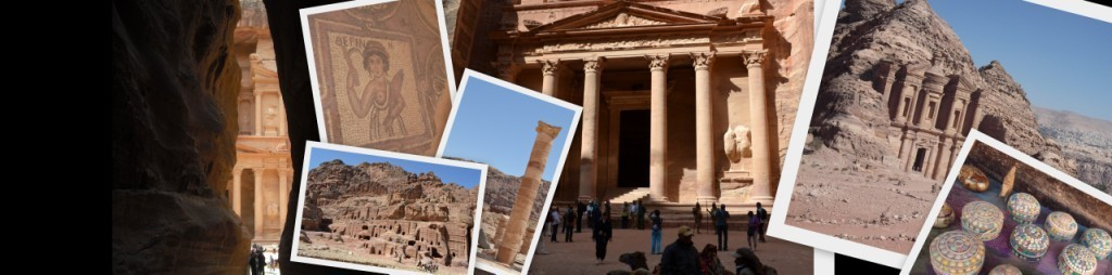 See Petra off the beaten track